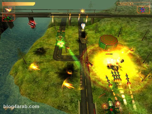 free download Air Hawk game