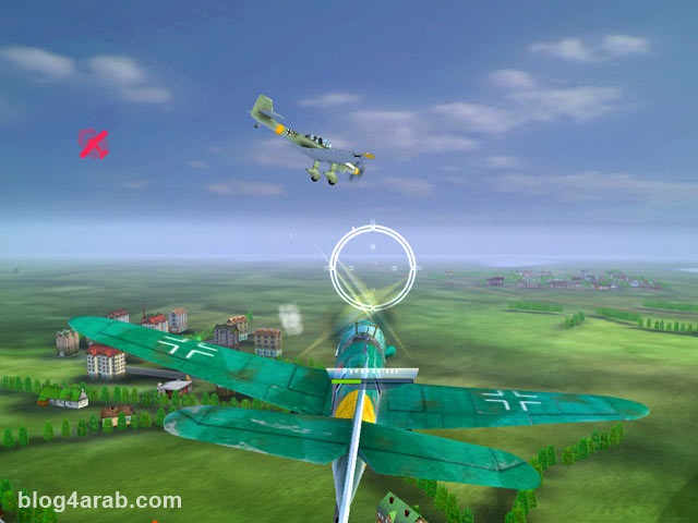 free download Sky Fight