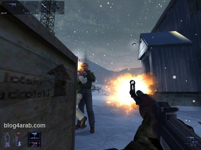 IGI 2 Covert Strike download for free
