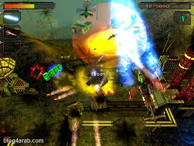 download Air Hawk 3 Desert Storm
