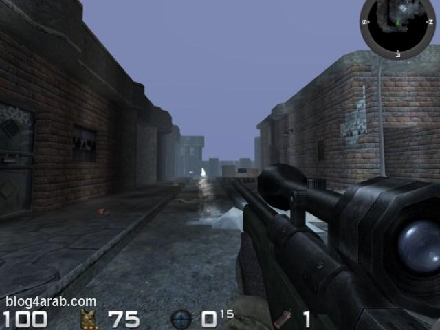 تحميل ألعاب مهمات واكشن مجانا برابط واحد Assault Line
