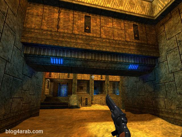 download Cube 2 Sauerbraten