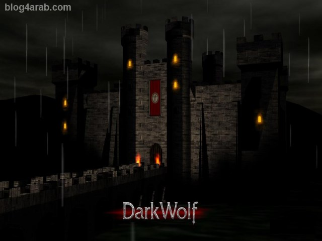 download Dark Wolf