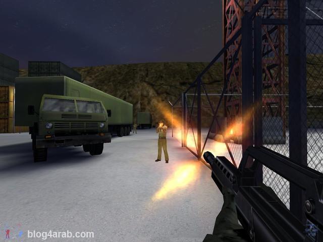 download IGI 2 Covert Strike
