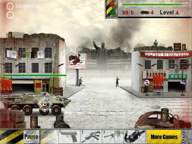 download Korea SWAT Mission
