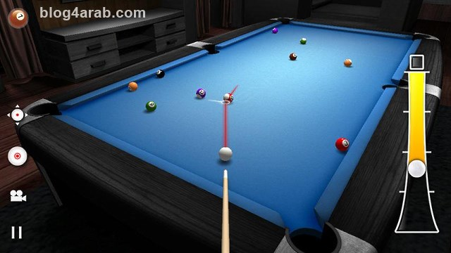 download Real Pool