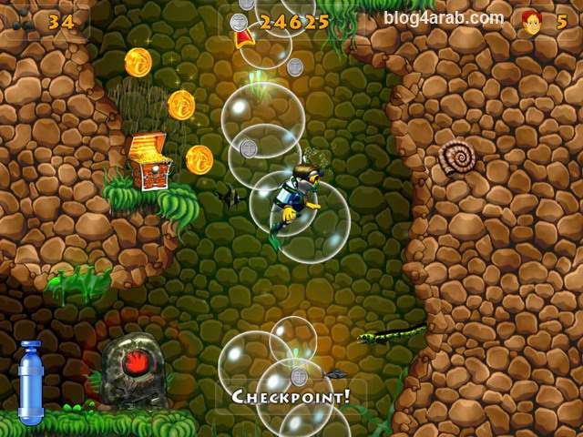download games-adventure-subsea-relic full game
