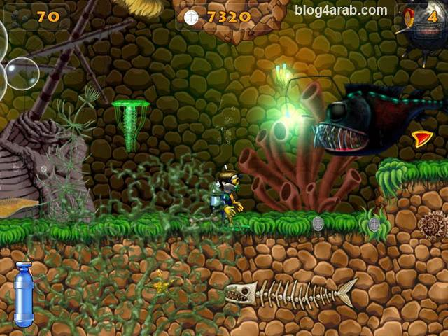 download games-adventure-subsea-relic
