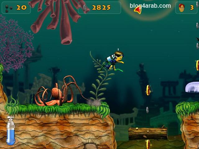 free download games-adventure-subsea-relic