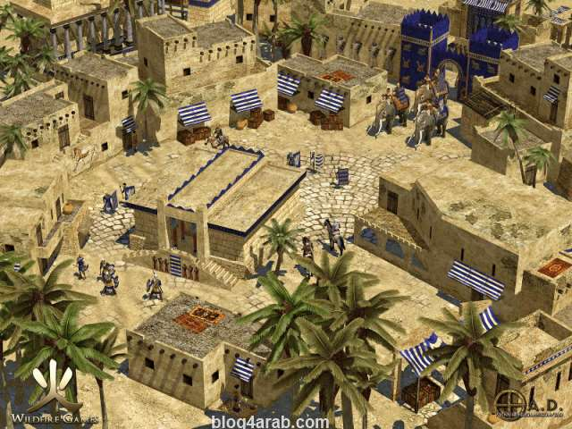 download 0 A.D. Alpha 14 full game