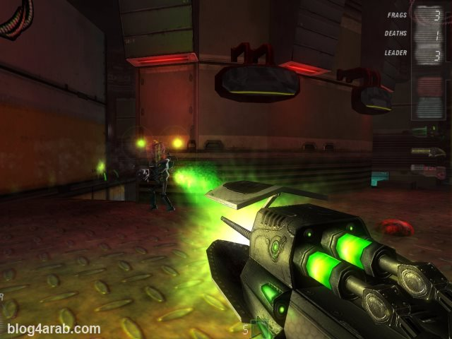 download Alien Arena full free