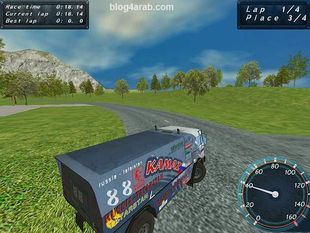 download Max Power Trucks free
