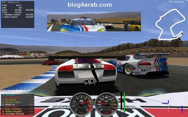 تحميل افضل لعبة اكشن سباق سيارات مجانا لعبة سبيد دريم