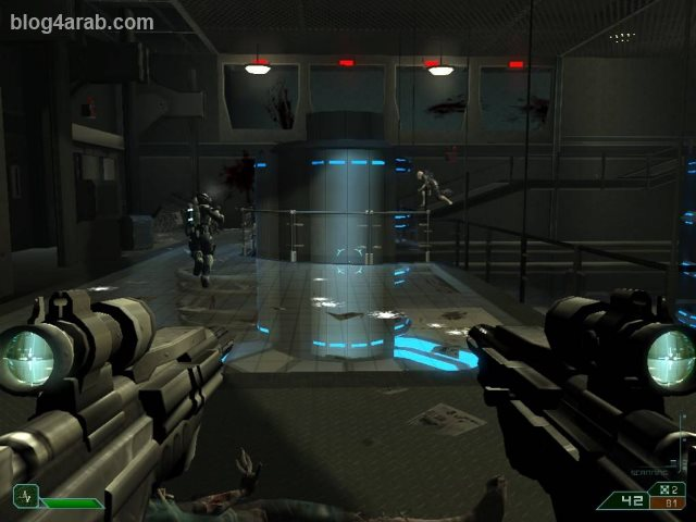 download blacksite area 51 free