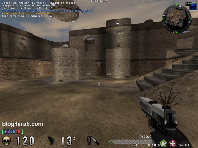 free download AssaultCube Reloaded