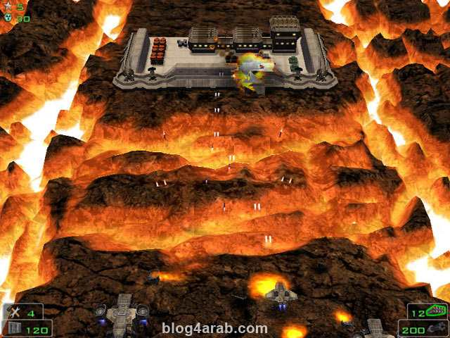PC Game Incinerate