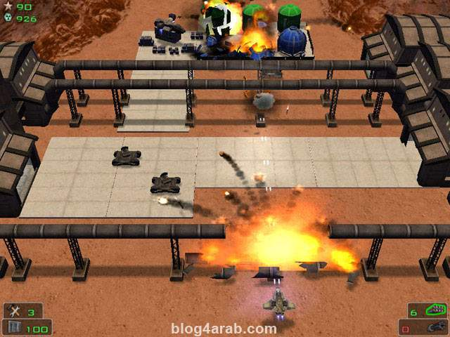 Download Free PC Game Incinerate