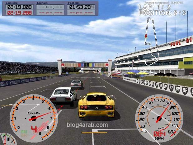 تحميل العاب سيارات جديدة 2017 free racing games download