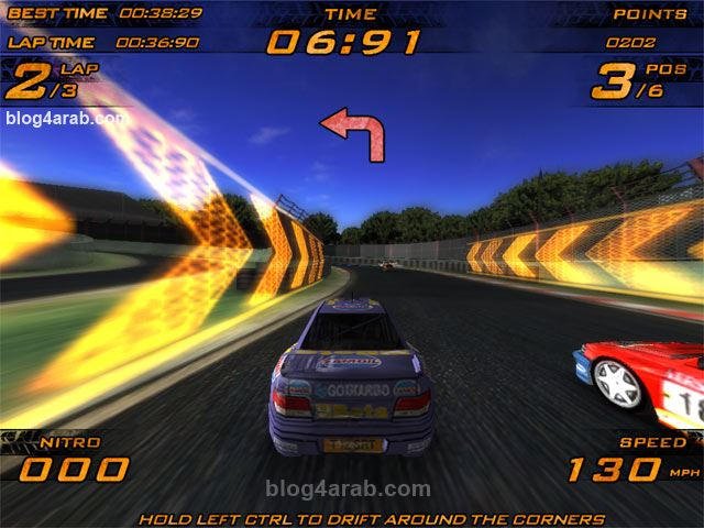Download Game Nitro Racers Free