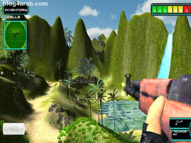 best action games free 2013