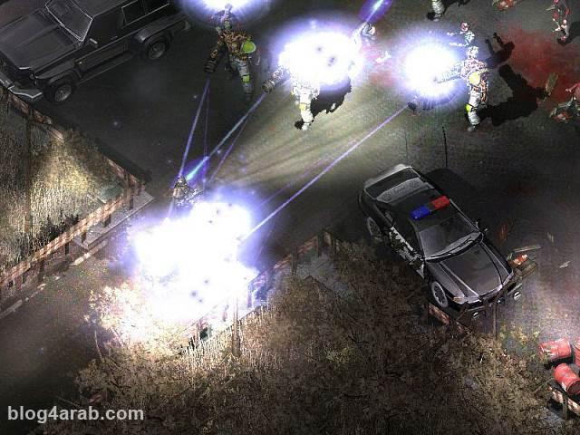 تنزيل لعبة زومبي شوتر Zombie Shooter 2 مجانا 2017 الجديدة