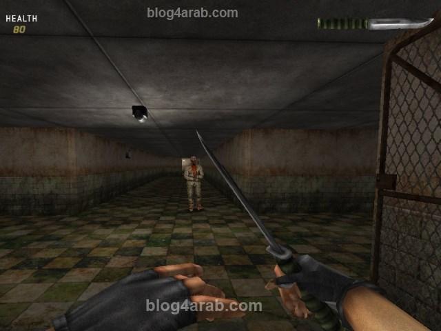game prison break free download