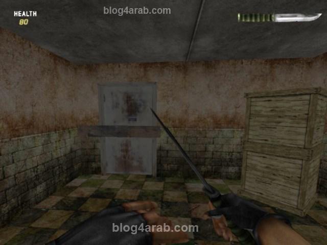 game prison break free