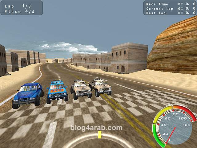 racing games free download