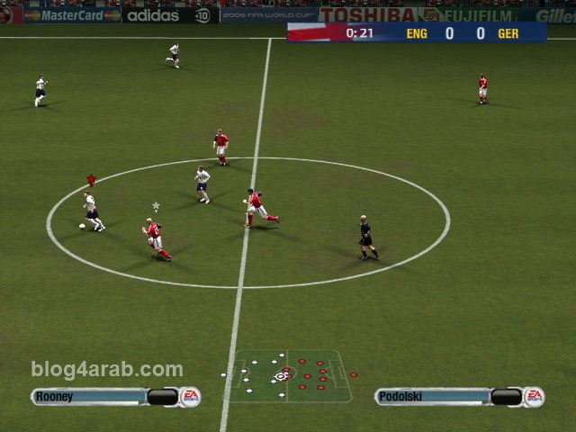 free download FIFA 2006