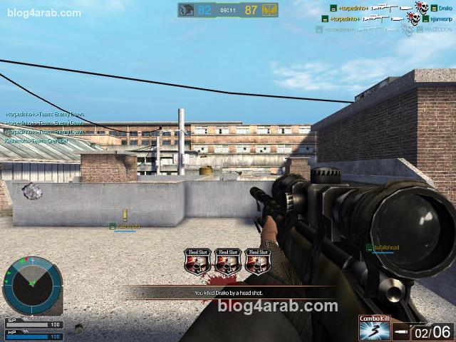 download Operation7 Europe free full game
