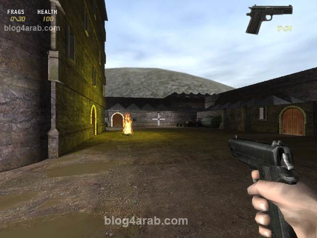 free download action fps games 2013