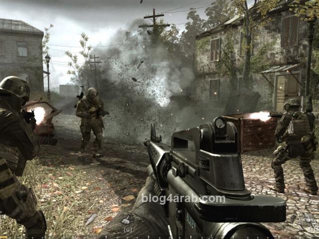 تحميل لعبة القتال والحرب Soldier Front الشهيرة مجانا برابط سريع