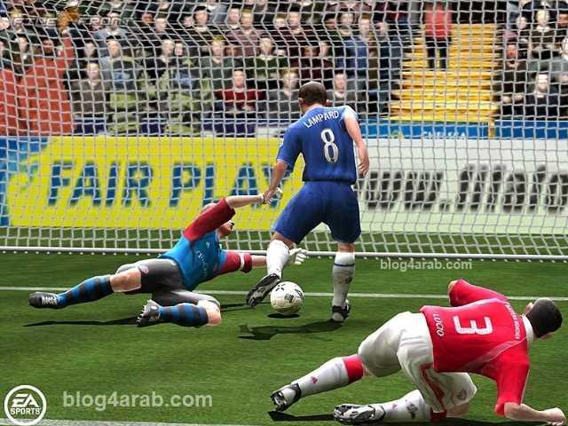 تحميل لعبة فيفا كاس العالم كاملة مضغوطة للاندرويد والكمبيوتر FIFA