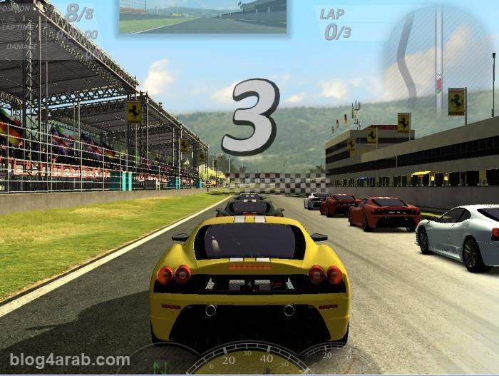 Car Racing Games For Mb Ram