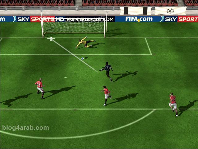 تحميل لعبة Download FIFA Online كرة القدم فيفا اونلاين مجانا