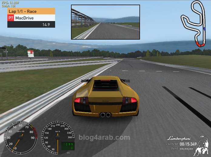 Car Racing Games Free Download For Windows