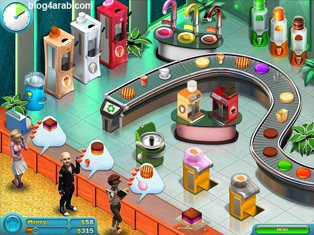 download Cake Shop 2 free full game