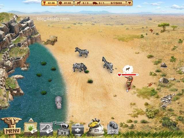 تحميل لعبة مزرعة افريقيا  download African Farm
