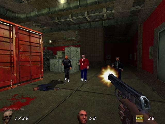 download Cop vs Gangsters
