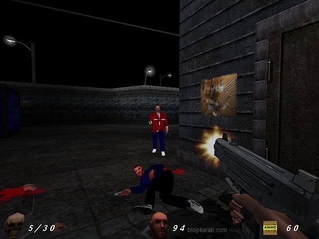 تحميل لعبة الشرطة واللصوص مجانا للكمبيوتر Cop vs Gangsters