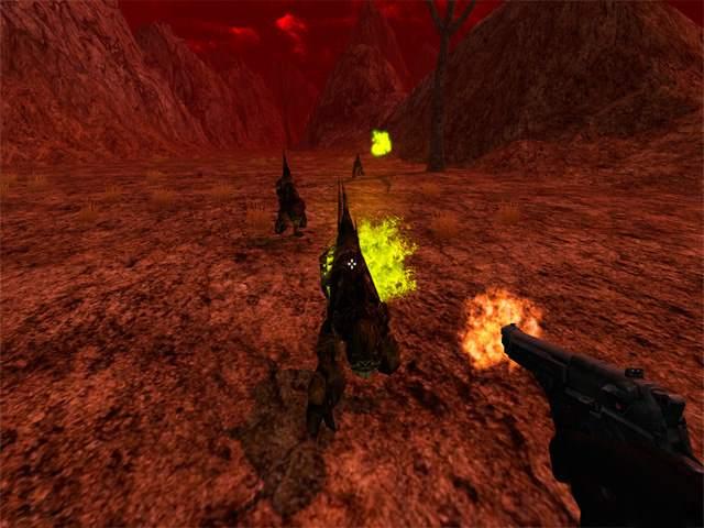 تحميل العاب حربية كاملة مجانا للكمبيوتر والجوال Battle for Survival