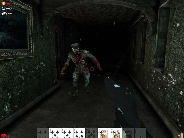 تحميل لعبة Dead Place بيت الرعب للكمبيوتر
