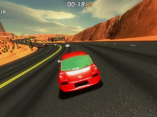 تحميل لعبة سباق السيارات السريعة المجنونة Crazy Cars
