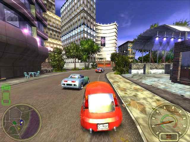 تحميل العاب مغامرات واكشن لعبة جاتا حرامي السيارات للكمبيوتر