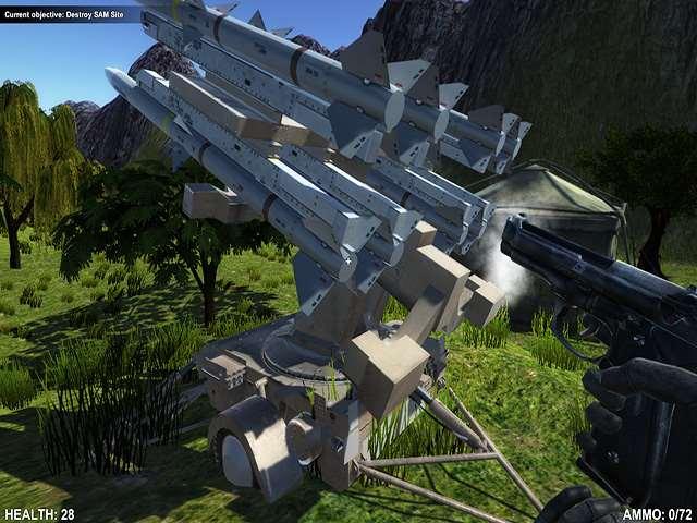 تحميل العاب حرب 2015 بالاسلحة الثقيلة War games