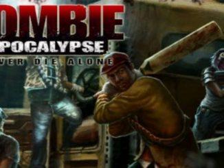 تحميل لعبة نهاية العالم أبوكاليبس Zombie Apocalypse