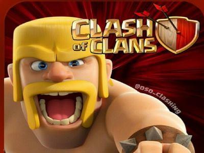 تحميل كلاش اوف كلانس Clash Clans لجميع اجهزة الموبايل
