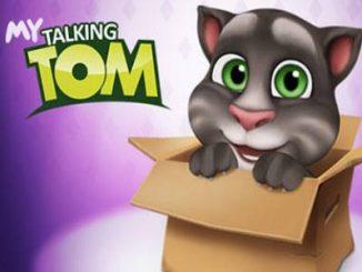 my-talking-tomتحميل لعبة القط الناطق