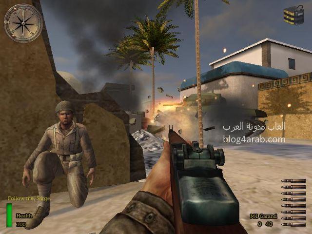تحميل لعبة ميدل اوف هونر Medal of Honor للكمبيوتر والاندرويد
