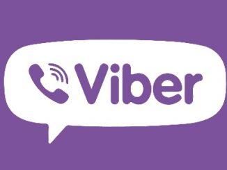 تحميل برنامج فايبر Viber مجاناً للموبايل برابط مباشر 2017